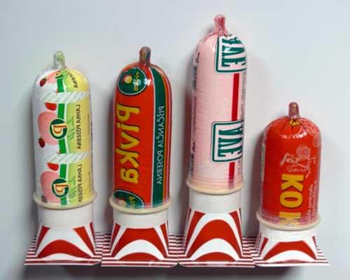 Saso-Sedlacek_Salami-Condoms